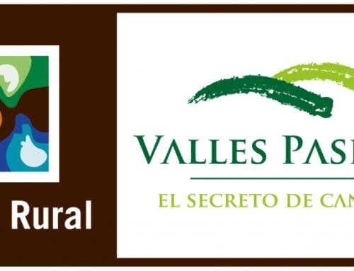 La pastelería Bergua obtiene el distintivo 'Calidad Rural. Valles Pasiegos'