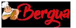 Pastelería Bergua Logo